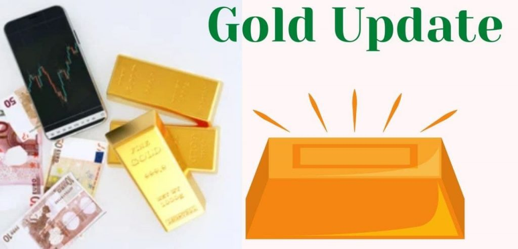 Gold Update and Prediction