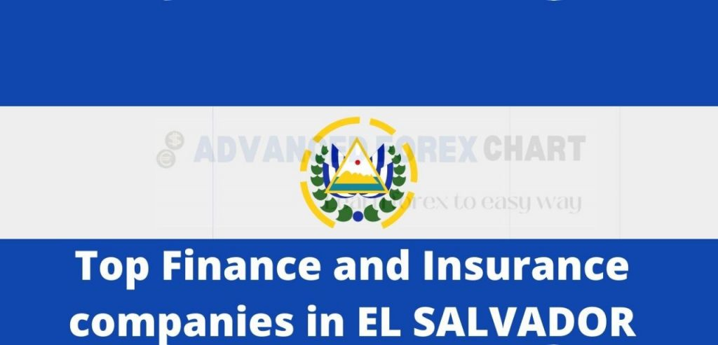 List of Top Finance and Insurance companies in EL SALVADOR