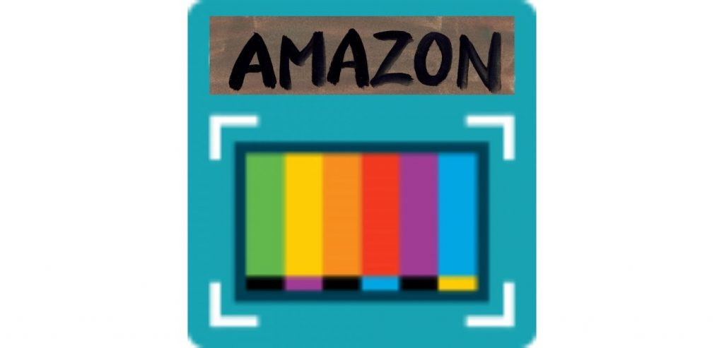 Amazon product preview app logo