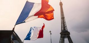 Finance companies in France